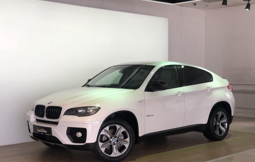 BMW 4 серия, 2014