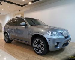 BMW X5, 2011